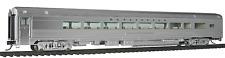 HO Walthers Proto 920-14004 * 85' Budd Drawing Room 29 Seat Lounge * CB&Q * NIB