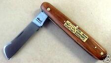 Otter Messer aus Solingen Taschenmesser Okuliermesser für Spezialveredelung