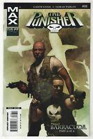 Punisher #36 (Oct 2006, Marvel [Max]) [Barracuda] Garth Ennis, Tim Bradstreet D