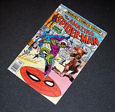 1977 177vf/nm Green Goblin Mj May Bag+Bd Amazing Spider-Man