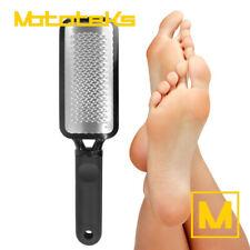 Foot File 2PCS Callus Hard Dead Skin Remover Feet Filer Cracked Heels Care Tool