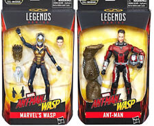 Avengers 6 Inches Ant-man Figure Marvel Legends Series