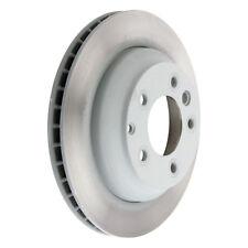 Pagid EBD20208 Rear Right Left Brake Discs Kit 2 Pieces 330mm Internally Vented