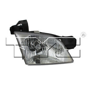 ~1999 Chevy Venture & Interchanging Headlight Assembly~