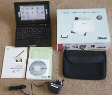 ASUS Eee PC 4G 701,Linux,4GB SSD,ULTRA MINI NETBOOK IN RETAIL BOX + ACCESSORIES