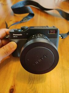 Panasonic LUMIX DMC-LC1 5.0MP Digital Camera