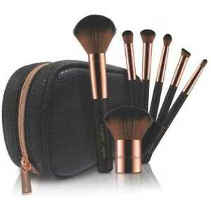 Nude by Nature Essentials Collection 7-Piece Brush Set