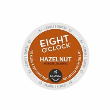 Eight O'Clock Hazelnut Coffee Keurig K-Cups 24-Count