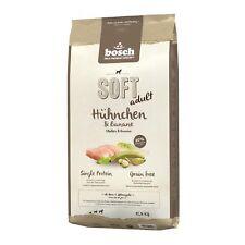 Bosch SOFT HÜHNCHEN & BANANE 12,5kg - Single Protein Hundefutter
