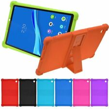 "Shockproof Silicone Case Cover For 10.3"" Lenovo Tab M10 Plus TB-X606F/X Tablet"