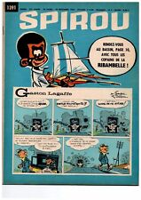 ▬► Spirou Hebdo n°1391 du 10 Décembre 1964 Complet AVEC mini-récit Très bon état