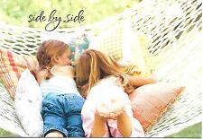 Best Friends Side By Side Friendship Hallmark Connections Greeting Card