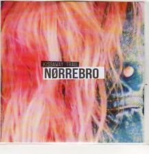 (EP455) Kissaway Trail, Norrebro - 2013 DJ CD