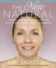New Natural Your Ultimate Guide to Cutting-Edge Age Reversal