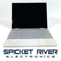 Parts/Repair - Google PixelBook Chromebook C0A i5-7Y57 1.20GHz 128GB SSD 8GB RAM