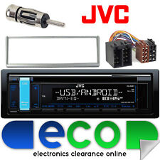 ALFA ROMEO 156 2002-2015 di seconda generazione JVC CD MP3 USB AUX IPOD CAR RADIO STEREO KIT