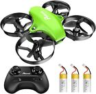 Potensic Upgraded A20 RC Quadcopter 2.4G 6 Axis Drone Remote Control Aircraft