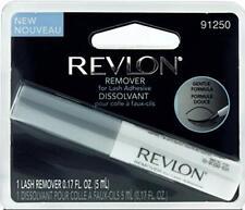 Revlon Lash Adhesive Remover, Gentle Formula #91250