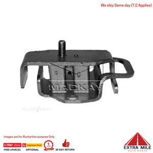A5048 Front RH Engine Mount for Holden Frontera UT 1995-1999 - 2.0L