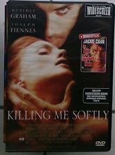Killing Me Softly + Der Meister mit den gebrochenen Händen - DVD mit Jackie Chan