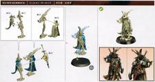 Jelsen Darrock - Warhammer Quest: Cursed City Miniature (Age of Sigmar)
