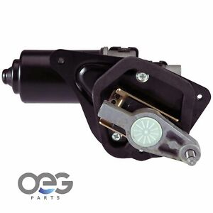 New Windshield Wiper Motor For Ford Crown Victoria & Grand Marquis 1995-2002