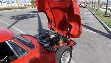 Triumph GT6 BONNET LIFT KIT. Hood Prop Support Shock Strut Gas Spring 71-73