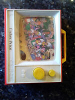 Fisher Price Vintage Music Box 1985 Frere Jacques Brother John Bridge Of Avignon