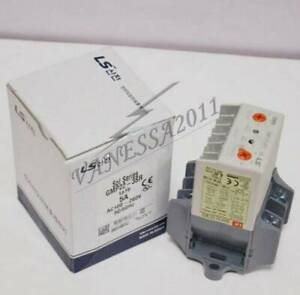 1PCS NEW FOR LS Thermal overload relay GMP22-3SR 1A1B 5A AC100-260V