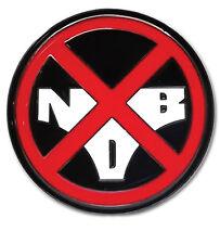 *NEW* Kill la Kill Nudist Beach Belt Buckle