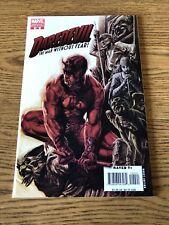 Daredevil 100 2007 Marvel NM Variant Cover Lee Bermejo A