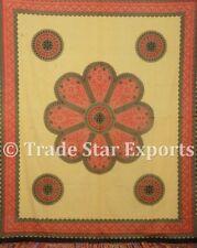 Indian Mandala Tapestry Wall Hanging Boho Large Psychedelic Wall Art Tapestries