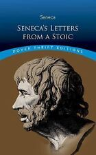 Dover Thrift Editions: Seneca's Letters from a Stoic by Seneca (2016, Paperback)