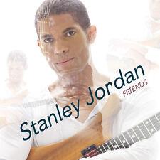 Stanley Jordan - Friends [New CD]