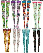Garden Doll Stockings to fit 1/6 female Action Figures such as Phicen -