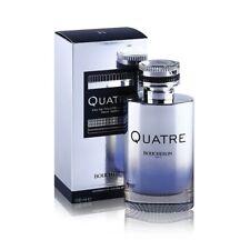 Parfum BOUCHERON QUATRE INTENSE POUR HOMME EDT 100ML Neuf Et Sous Blister