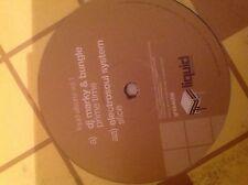 "DJ Marky & Bungle-Prime Time/Electrosoul System-Slice 12"" Vinyl Drum and Bass"