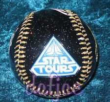 Walt Disney World Exclusive Star Wars Tours BaseBall NEW!