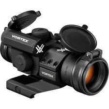 Vortex SF-BR-503 1x30 StrikeFire 2 II Bright Red Dot Sight Cantilever Mount NEW!