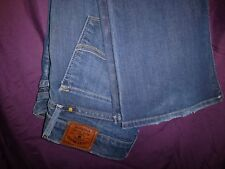 Womens Lucky brand jeans size 12