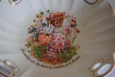 Vintage Crown Devon Friendship Bowl Mouse