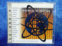 Q World Of Noise CD - EMI Records group of bands - 16 Classic tracks & hits 1995