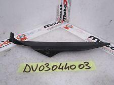 Plastica paracatena Chain guard Kettenschutz Ducati Scrambler 800 16 17