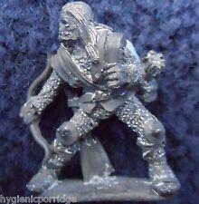 1983 Chaos Knight C35 9 Citadel Pre Slotta Warhammer Army Warrior Champion D&D