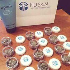 100% Genuine Nu Skin EPOCH Glacial Marine Mud Mask *15ml sample pot*