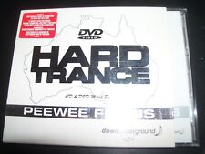 Peewee / Pee Wee Ferris ‎– Hard Trance Downunderground 2 CD – Like New