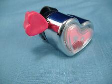 MINI HEART BICYCLE BELL BEACH CRUISER LOW RIDER BIKE SCHWINN HUFFY MURRAY