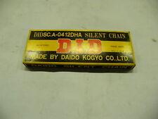 400653132 DID Chaîne Distribution Aprilia Pegaso 650 Strada Factory