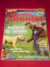 SPORTING SHOOTER - KNIFE KNOW HOW - June 2008 # 56