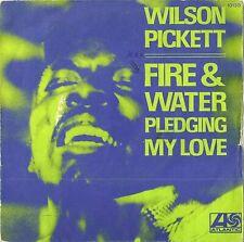 SP   WILSON PICKETT  FIRE & WATER    1972